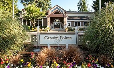 Canyon Pointe, 0