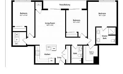 Living Room, 28294 Ferry Rd, 2