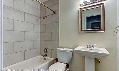 Bathroom, 322 North 6th Street, 1