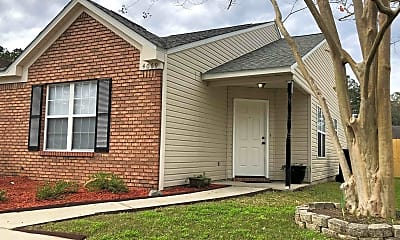 Building, 4069 Remer Ct, 1