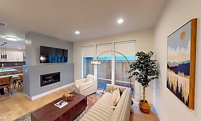 Living Room, 8212 N Chautauqua Blvd, 0