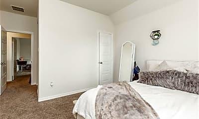 Bedroom, 3618 Windward Canyon Dr, 1