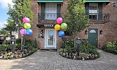 Leasing Office, Mapletree Gardens, 0