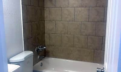 Bathroom, 3810 Bonnie View Rd, 2