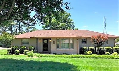 Building, 244 Riverside Dr, 0