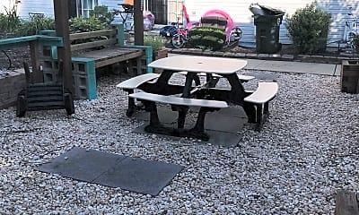 Patio / Deck, 613 Songbird Ct 182, 1
