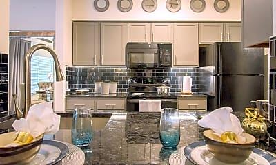 Kitchen, Cortland Copper Springs, 0