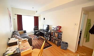 Living Room, 2456 Massachusetts Ave, 0