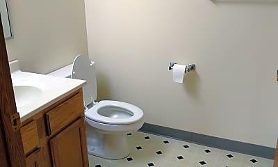 Bathroom, 1955 Pulpit Rock Ln, 2