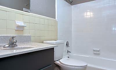 Bathroom, Summit Embry Hills, 2