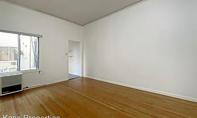 Bedroom, 2091 California St, 1