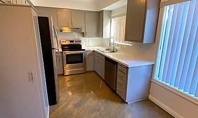 Kitchen, 11661 Erwin St, 0