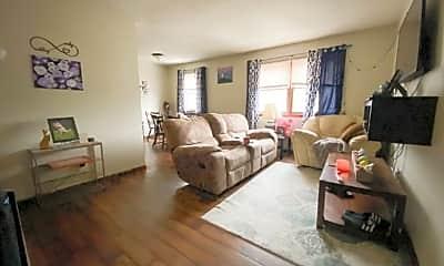 Living Room, 518 Osage St, 0