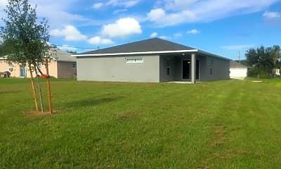 Building, 461 SW Kestor Dr, 2