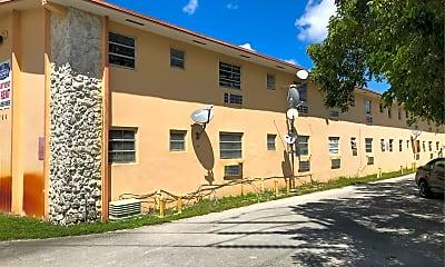 Marshall Apartments, 0