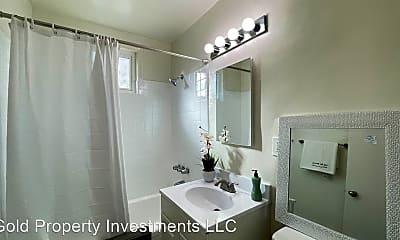 Bathroom, 5732 Sepulveda Blvd, 2