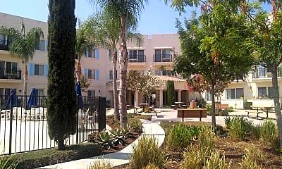 Mission Village Senior Apartments, 0