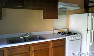Kitchen, 47 Continental Rd 1, 1