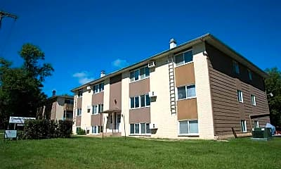 Country Club View Apartments, 1