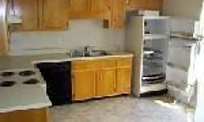 Kitchen, 110 Gail St, 1