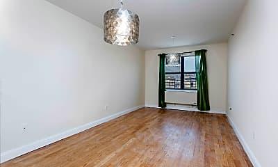 Living Room, 2373 Adam Clayton Powell Jr Blvd 5-B, 0