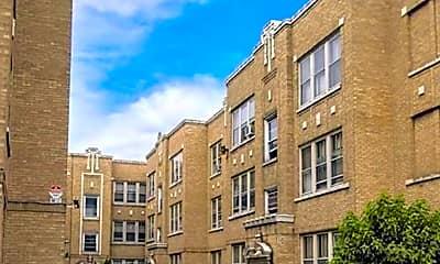 Building, 5944 W Roosevelt Rd, 0