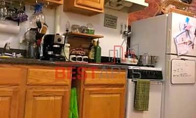 Kitchen, 168 Avenue B, 1