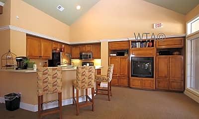 Kitchen, 13401 Metric Blvd, 2