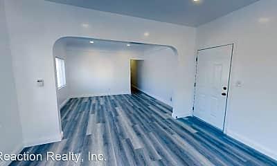 Bedroom, 3512 City Terrace Dr, 1