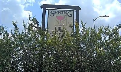 Springhill, 1