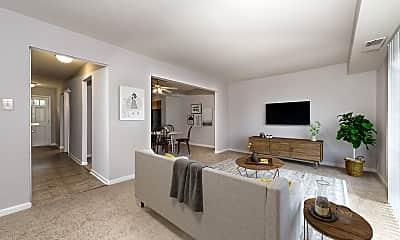 Living Room, Scarborough Square, 0