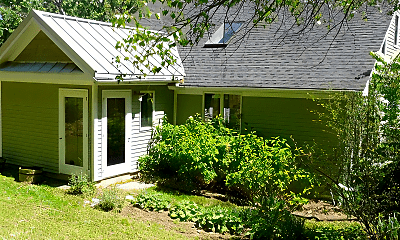 Building, 125 Taconic Creek Rd, 0