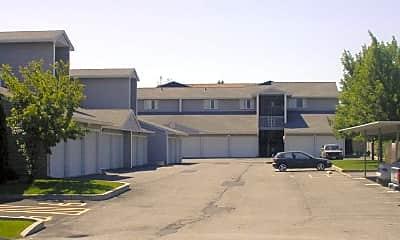 Sullivan Gables Apartments, 1