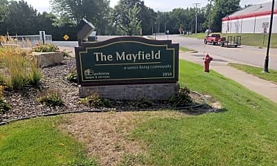 The Mayfield, 1