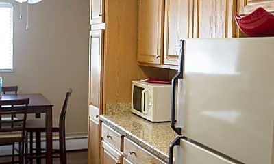 Kitchen, 2048 9th St, 1