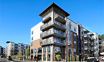 Building, 4501 Circle 75 Pkwy Unit #1, 0
