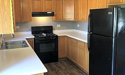 Kitchen, 355 S Gilbert St, 1