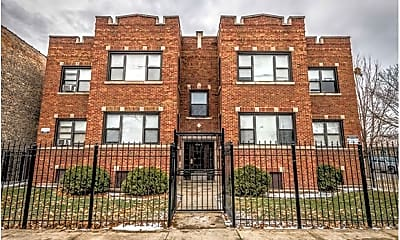 Building, 6100 S Artesian Ave, 0