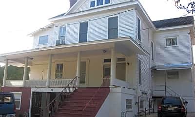 Building, 310 N Gadsden St, 0