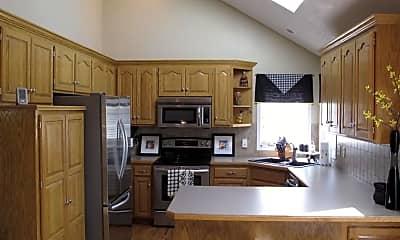 Kitchen, 20917 W 118th Ter, 0