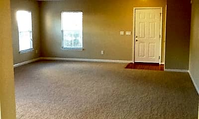 Living Room, 4804 Coopers Court, 1