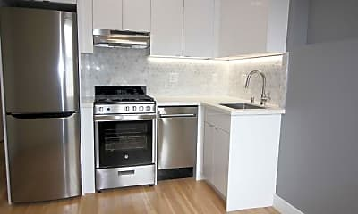 Kitchen, 2510 Bancroft Way, 0