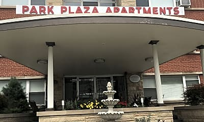 Park Plaza Apartments, 1