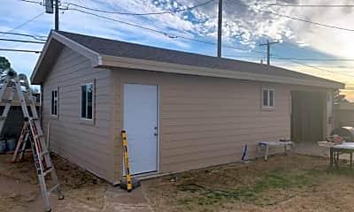 Building, 1518 E 14th St, 0