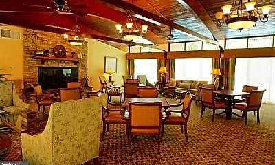 Dining Room, 10 Over Ridge Ct, 1