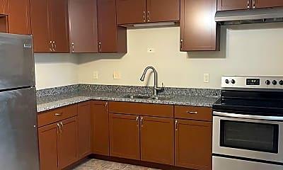 Kitchen, 2805 40th St, 0