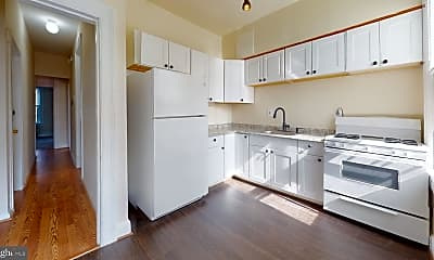 Kitchen, 1724 Lamont St NW MIDDLE, 2