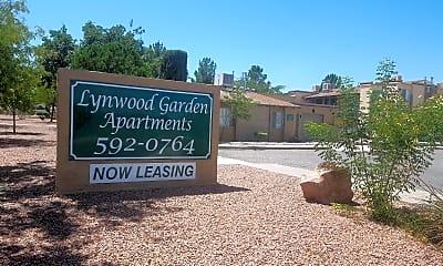 Lynwood Gardens Apartments, 1