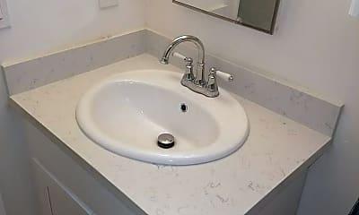 Bathroom, 14270 Dickens St, 2