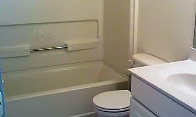 Bathroom, 57 E Main St, 1